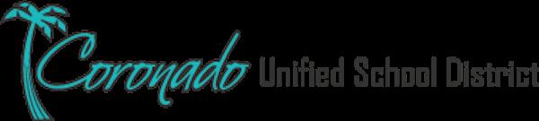 Logo of Coronado Unified School District